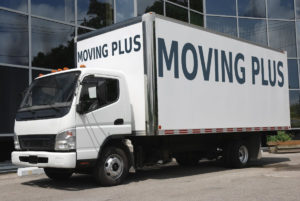 Moving Company, Moving Services - Office Movers