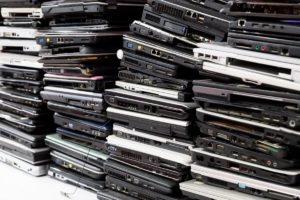 Electronic Recycling, Computer Liquidation Service