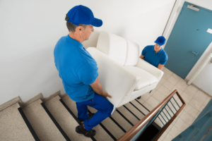 Residential Movers Moving Plus